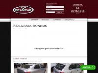 """""""GRAMCAR - Revenda de Veículos Novos e Usados em Lucas do Rio Verde - Mato Grosso"""""""