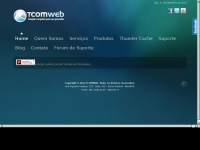 Tcomweb.com.br - Tcomweb | Desenvolvimento e Consultoria