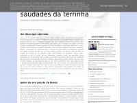 saudadesdaterrinha.blogspot.com