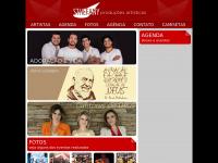 sthefanyproducoes.com.br