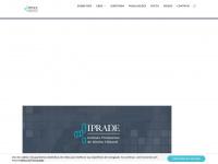 Iprade.com.br - Site Iprade | Instituto paranaense de direito eleitoral
