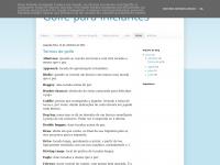 golfeparainiciantes.blogspot.com