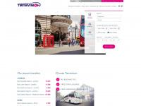 Terravision.eu - Airport Transfers: no booking fee, book now | Terravision Terravision