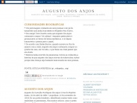 augusto-dosanjos.blogspot.com
