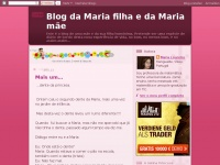 mariaemaria.blogspot.com