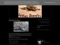 areiasquentes.blogspot.com