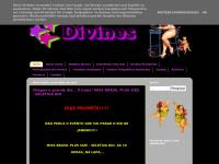 divinesplussize.blogspot.com
