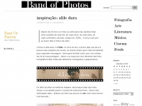 Bandofphotos.wordpress.com - Band Of Photos | And Other Drugs