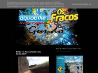 aquabikeaventuras.blogspot.com