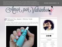 amorporvidrinhos.blogspot.com