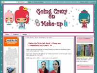 Goingcrazyonmakeup.blogspot.com - Going Crazy on Make Up