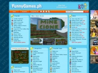 FunnyGames.ph - Play free online games!
