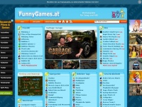 Funnygames.at - Gratisspiele - Spaß für alle - Online spielen | FunnyGames