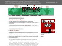 brigadaspopularessc.blogspot.com