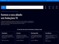 Arsys.pt - Arsys - Registe o seu domínio, hosting, servidores na cloud
