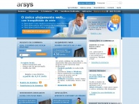 arsys.pt