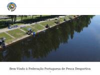Fppd.pt - Federação Portuguesa Pesca Desportiva