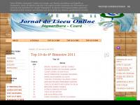 liceujaguaribara.blogspot.com