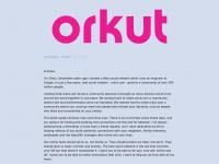 orkut.com
