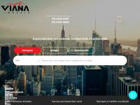 imoveisviana.com.br