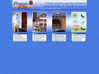 pragas.com.br