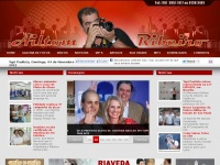 Ailtomribeiro.com.br - Ailtom Ribeiro - Coluna Social Eletrônica