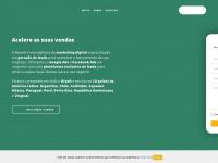 Agência de Marketing Digital para Negócios Locais | Reweb