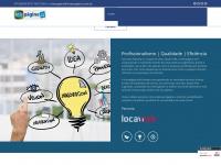 Interpágina Desenvolvimento de Sites e Lojas virtuais