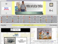 filatelista-tematico.net