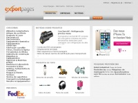 Exportpages.pt - Exportpages - Fabricante - Notícias - Networking