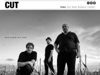 Soundofcut.com - Sound of CUT – CUT the band
