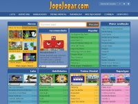 Jogojogar.com  - Jogos Online Grátis em Jogojogar.com!