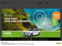 Guerin.pt - Aluguer de carros aos melhores preços em Portugal