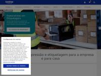 Impressoras de escritório, Soluções para empresas, Consumíveis. Brother