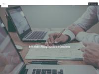 Flussig.com.br - Criador de Sites 2.0