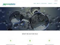 Manusystems – Manutenção de Sistemas