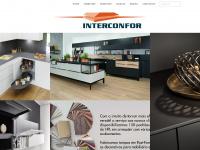 Interconfor - Home
