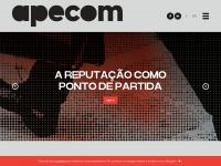 APECOM – Associação Portuguesa das Empresas de Conselho em Comunicação e Relações Públicas