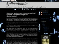 aplicademic.blogspot.com
