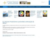 Terceirotestamento.info