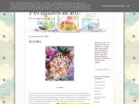 Perfumes & etc
