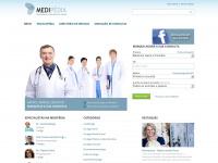 Medipedia.pt - Medipédia, Conteúdos de Saúde