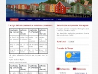 aprender-noruegues.com