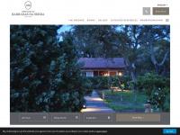 Barradasdaserra.pt - Herdade das Barradas da Serra - Turismo em Espaço Rural