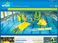 Wibitsports.pt - Wibit Water Park for Commercial Pools and Open Water Resorts