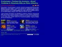 Ecoturismoaventura.com.br - Brasil - Ecoturismo / Turismo de Aventura na Mata Atlântica