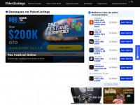 pokerlistings.com.br