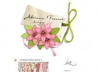 Adriferrari.blogspot.com - Adriana Ferrari ~ Web Designer