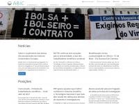 Associação dos Bolseiros de Investigação Científica