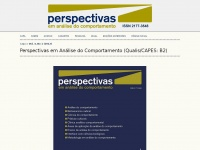 revistaperspectivas.com.br
